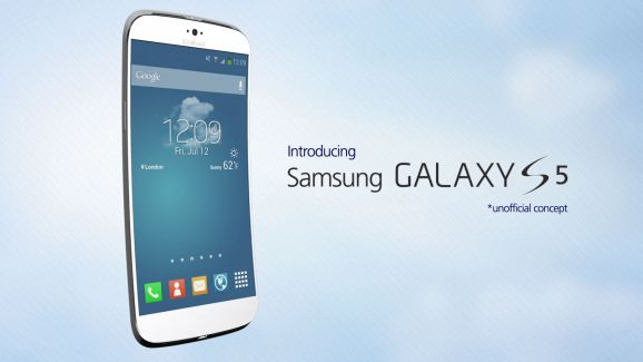 Galaxy S5 release date, price and availability