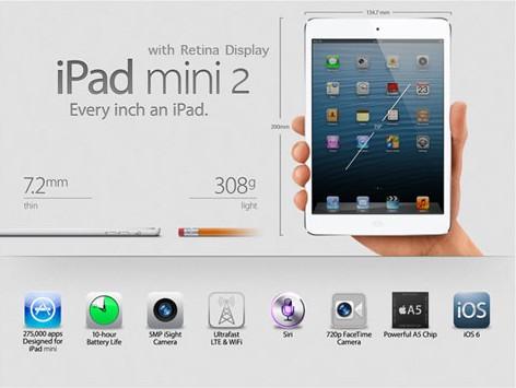 iPad Mini 2-1