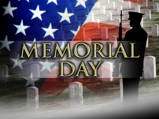 Memorial Day - Clone DVD