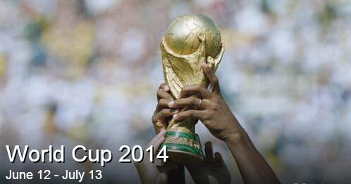 world cup 2014 FIFA