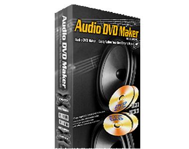 CloneDVD Audio DVD Maker Free Full Version Registration Serial Key.