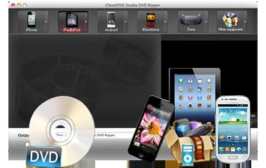 dvd converter ipad mac free