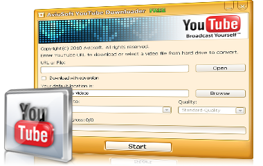 Free Youtube Video Downloader Aviosoft Youtube Downloader