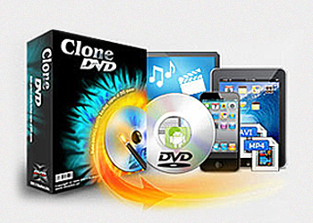 CloneDVD 7 Ultimate lifetime/1 PC 40% off discount coupon code