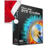 CloneDVD DVD Creator