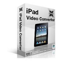 iPad converter - Aviosoft iPad Video Converter (Kampanya)