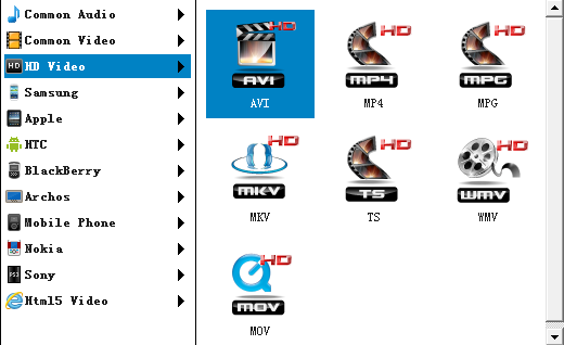 CloneDVD Studio Video Converter-2