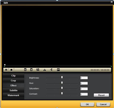 CloneDVD Studio Video Converter-4