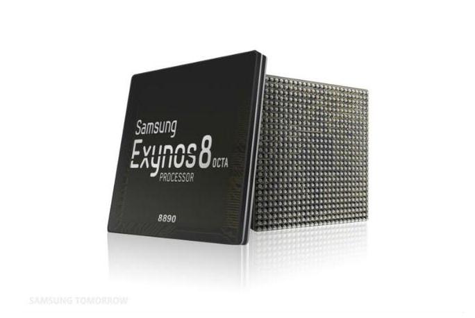 amsung_processor