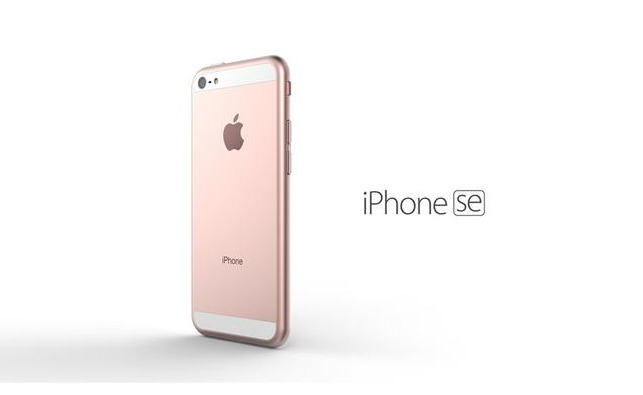 Apple 4 inch metal new iPhone will call iPhone SE?