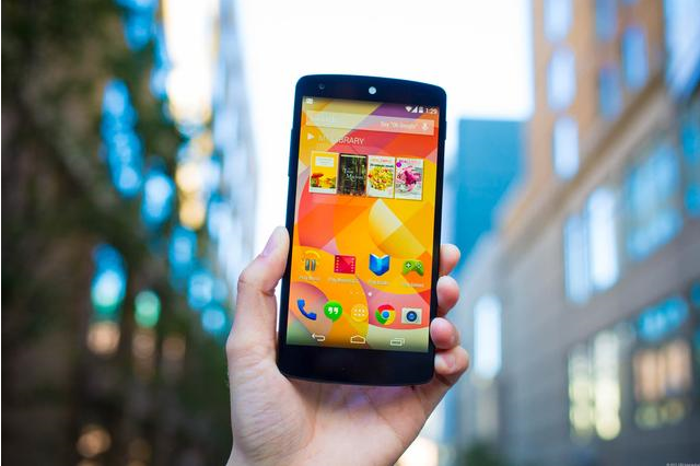 LG will focus their products determined to give up the Nexus